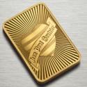 Золотые слитки по проекту Жана-Поля Готье
