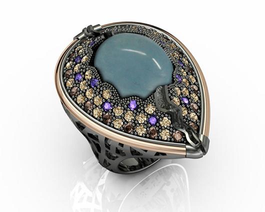 Bohemme jewelry 1