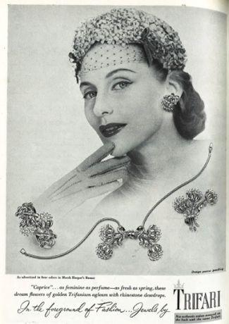 Старая реклама украшений — <b>Jewellery</b> Mag