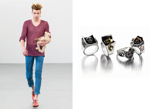 Men's Jewellery Style