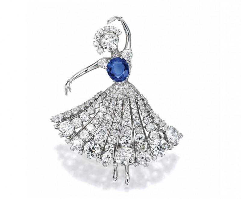 sapphire_and_diamond_ballerina_brooch_van_cleef_arpels_new_york_1951