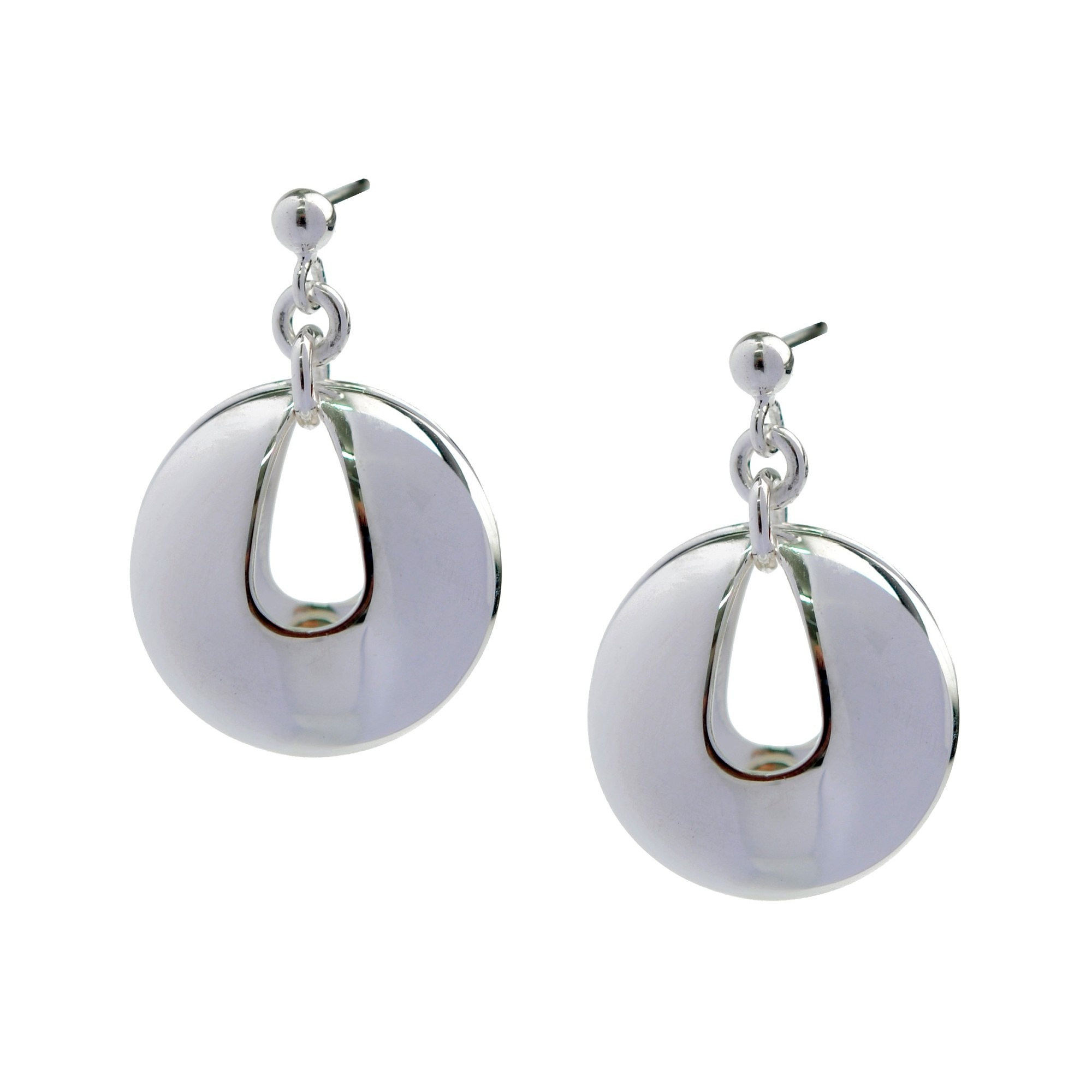 David&Martin Shell Collection Earrings