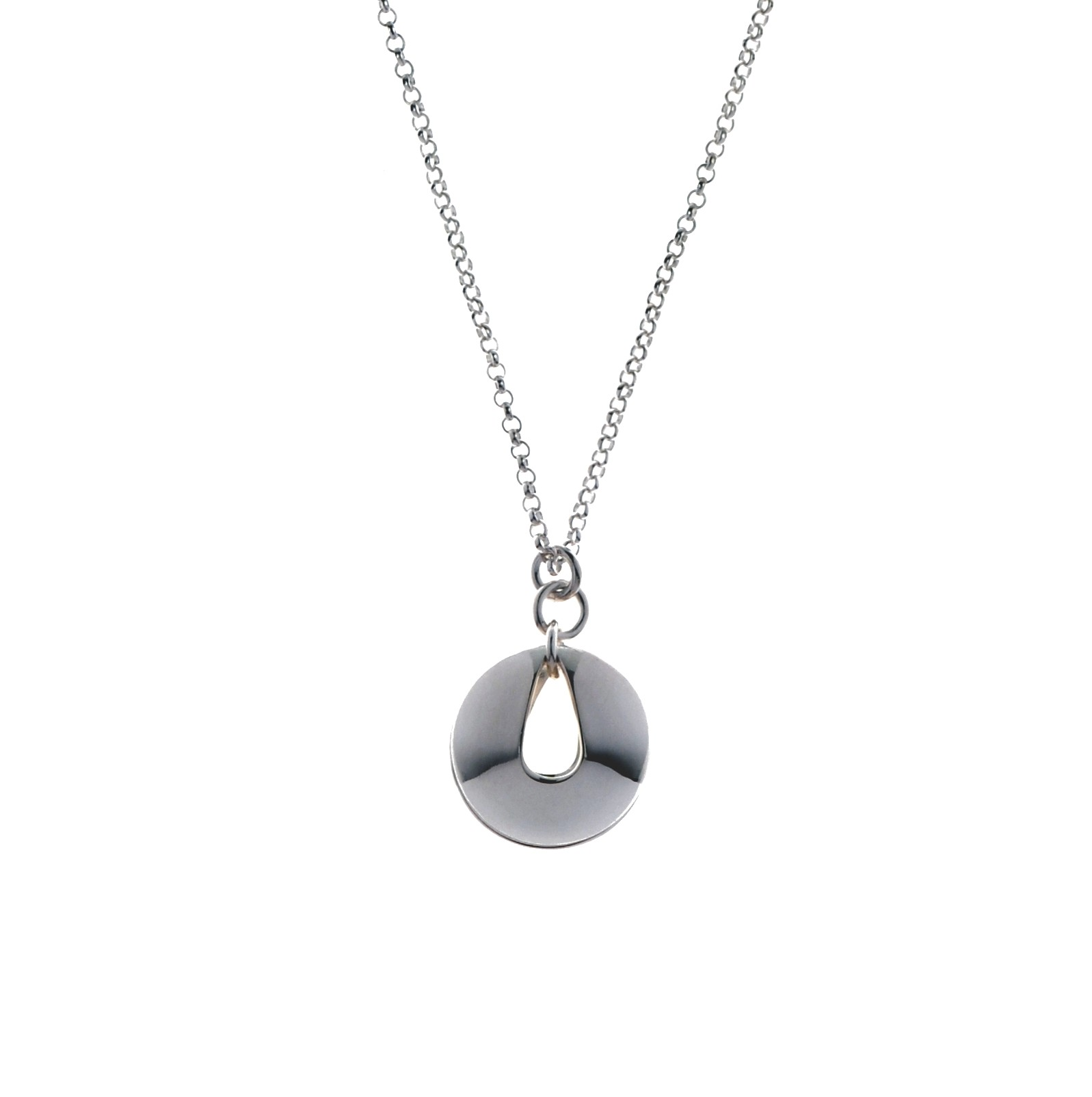 David&Martin Shell Collection Necklace