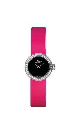 Dior Timepieces La Mini D de Dior