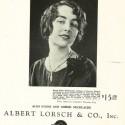Старая реклама 20-х годов журнала JCK