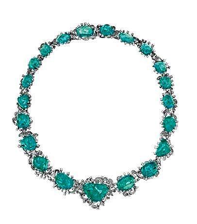 Lorenzo Jewels