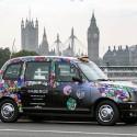 Такси от Фаберже