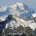 Альпинист обнаружил в Альпах сундучок с сокровищами