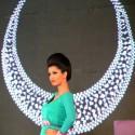 Церемония награждения лучших ювелирных дизайнеров Индии