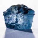 В ЮАР найден «исключительный» голубой алмаз весом 29,6 карат
