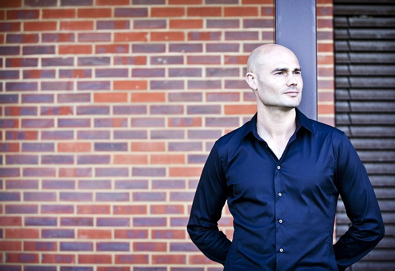 ANDREW GEOGHEGAN, 2012 HOT 100 Professional Jeweller