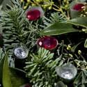 Усыпанный самоцветами рождественский венок за 4 миллиона долларов