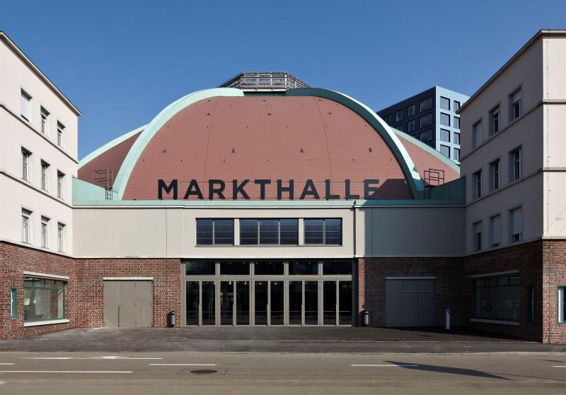 Markthalle 270