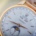 Часовой аукцион Christie's 2013 собрал 12,9 миллиона долларов