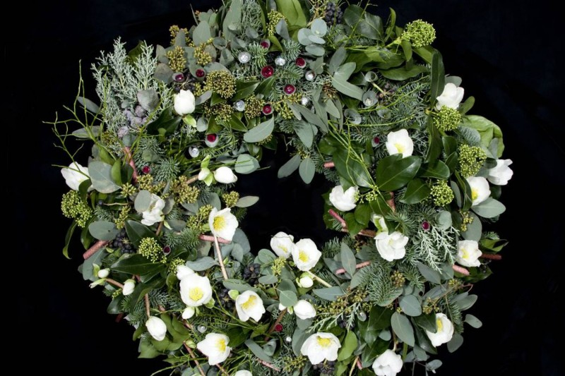 wreathnew