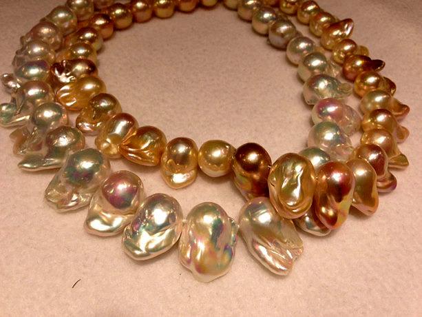 Sea Hunt Pearls