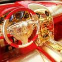 Эксцентричный миллионер сделал автомобиль Mercedes SLR ещё более эксклюзивным