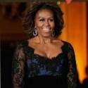 Мишель Обама выбирает украшения Sutra