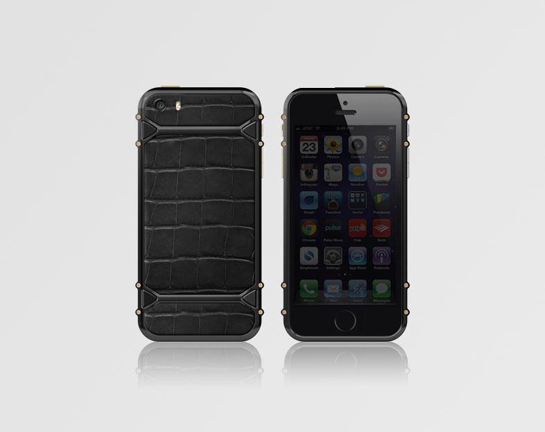 Чехол iPhone от By Atelier