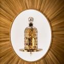 Guerlain возрождает духи Jar of Bees в 24-каратном золоте