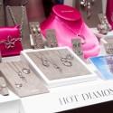 Jewellery & Watch Birmingham — стала известна тематика выставки 2014 года