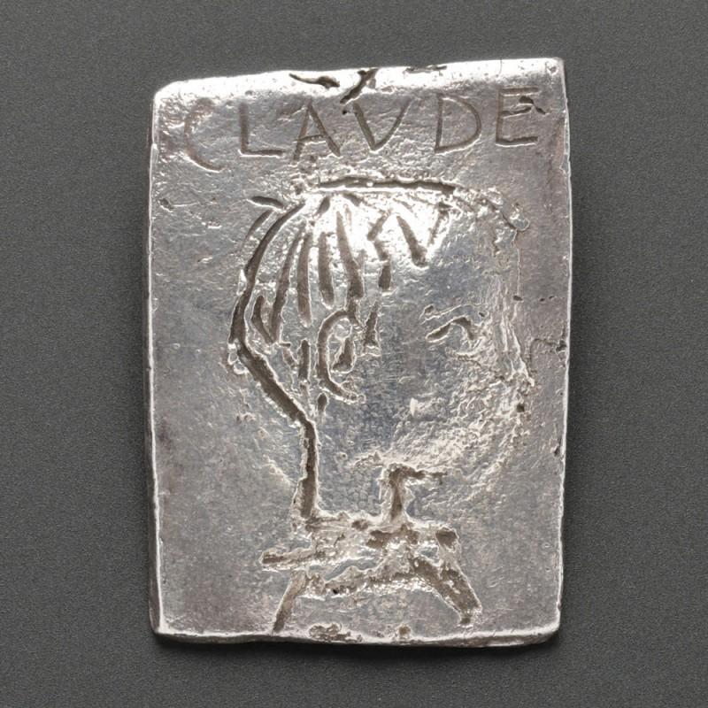 Клод, Сын Пикассо