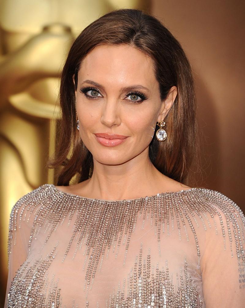 Анджелина Джоли Оскар 2014