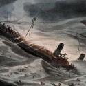 Суд дал добро на поиск сокровищ на корабле, затонувшем 150 лет назад