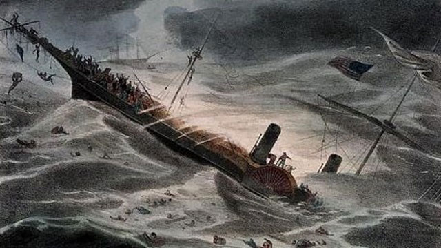 Источник: National Maritime Museum