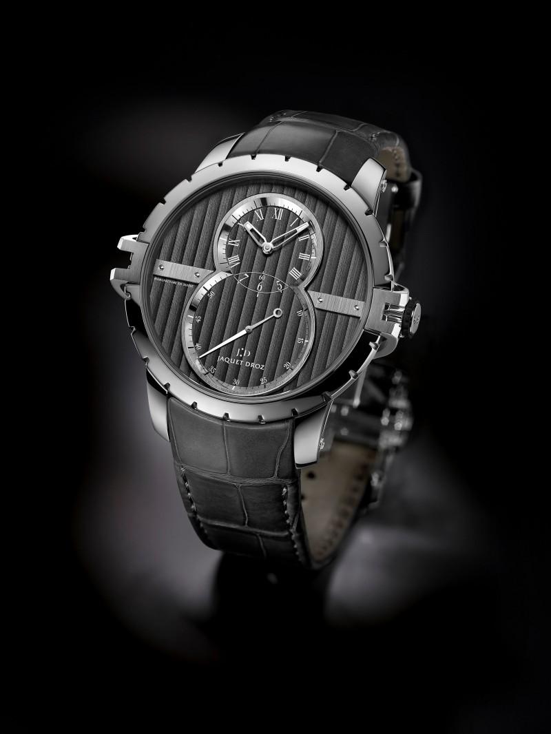 Часы Grande Seconde SW Côtes de Genève