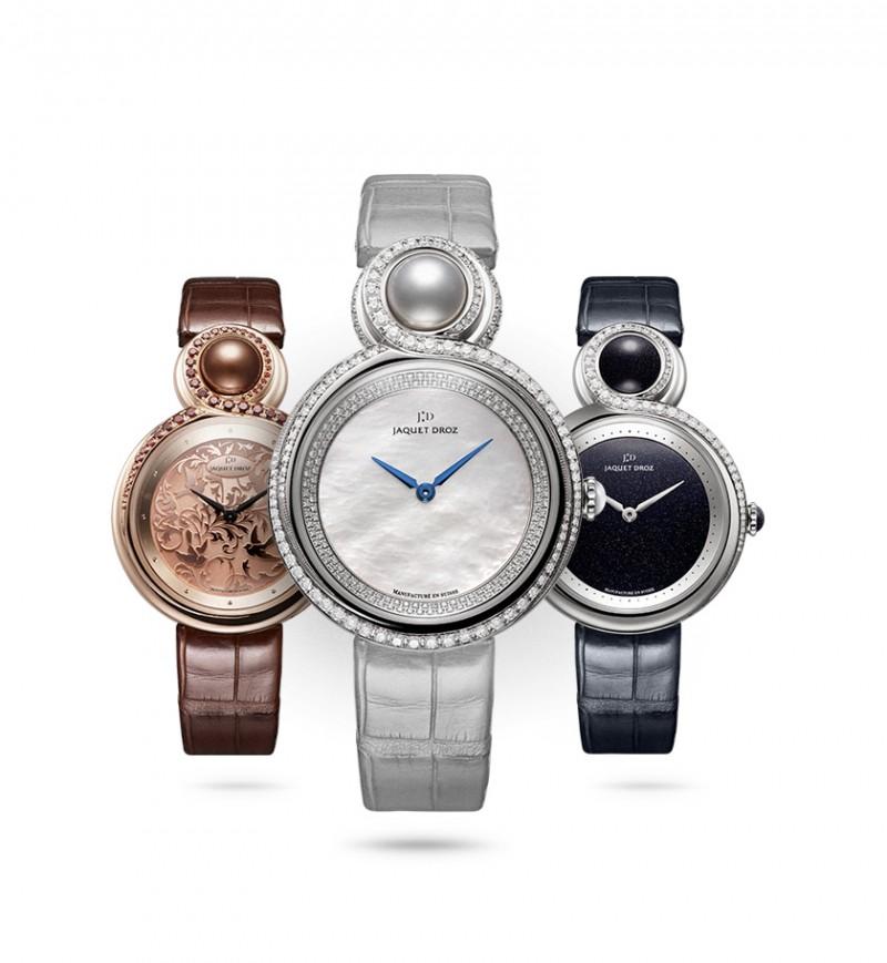 Часы из коллекции Lady 8