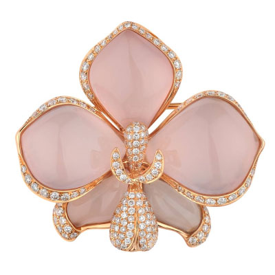 Flower Brooch от Forever Jewels Pte Ltd