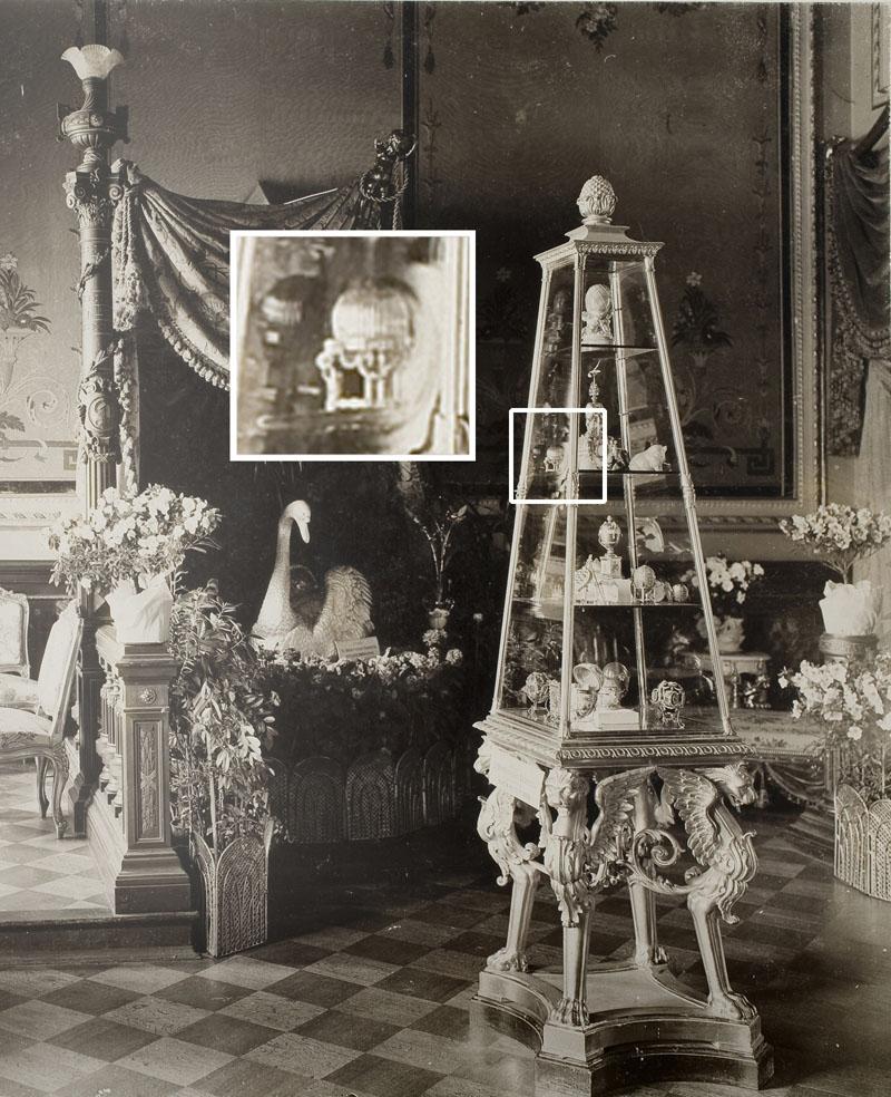 Выставка в особняке фон Дервиза, Санкт-Петербург, 1902 год