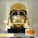 Маска Дарта Вейдера — так много золота не видели ещё вы