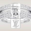 Три удивительных кольца из коллекции Louis Vuitton