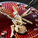 Волшебные часы от Van Cleef & Arpels— идеальный подарок возлюбленной