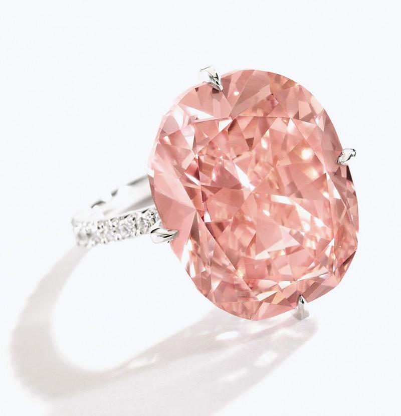 4_207 Orangy Pink Diamond