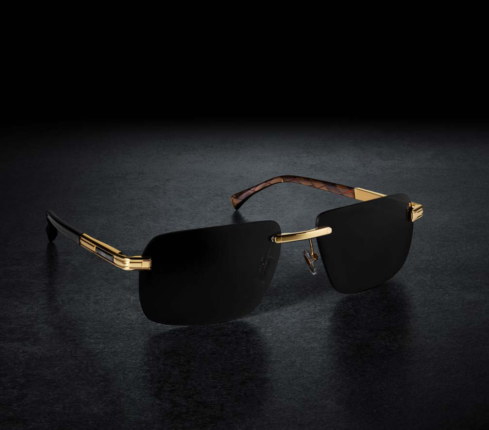 Zilli Sunglasses 103