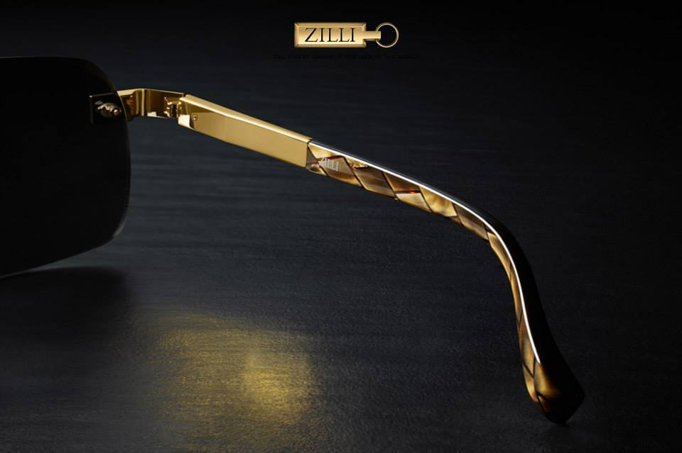 Zilli Sunglasses 67