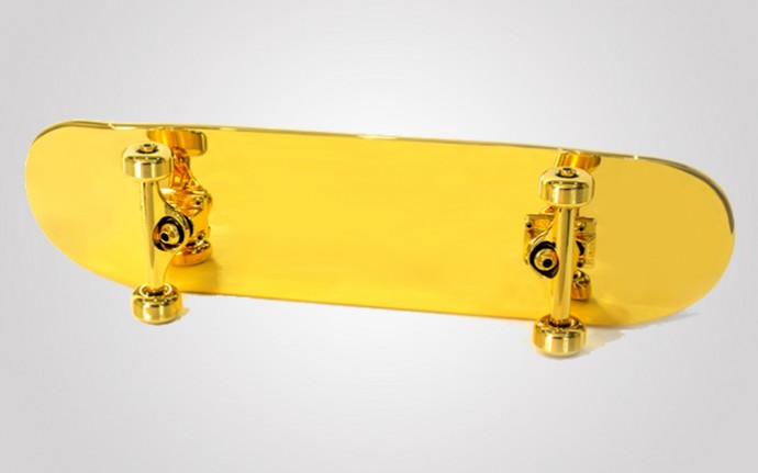 golden-skateboard-1