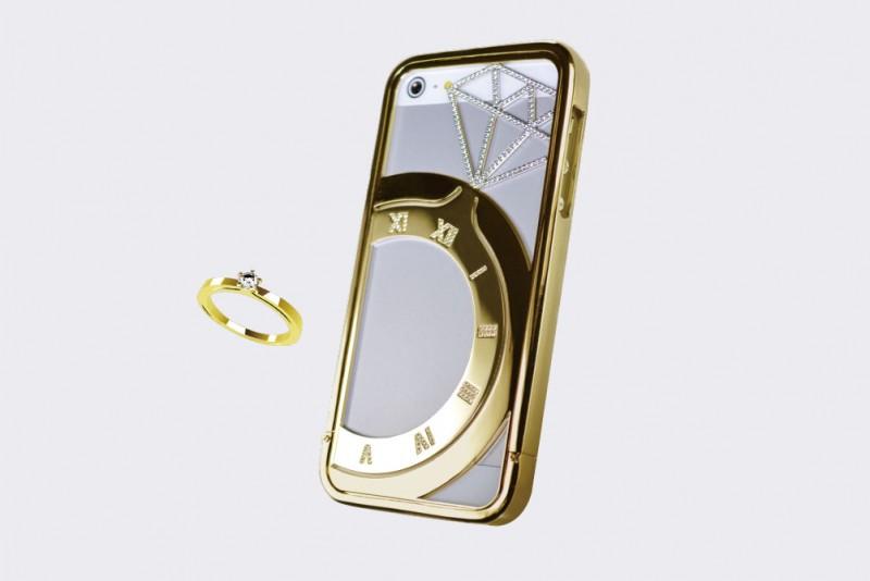iPhone Koku