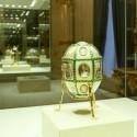 Музей яиц Фаберже российского миллиардера Виктора Вексельберга