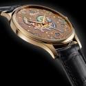 Chopard LUC Tourbillon QF Fairmined — первые часы из «социально-ответственного золота»