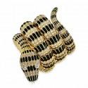 Змеиные часы Bulgari проданы за 1,1 миллион долларов