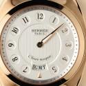 Часы Hermès Dressage L'heure Masquée приглашают в путешествие в прошлое