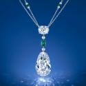 40-каратный бриллиант из Голконды остался без покупателей