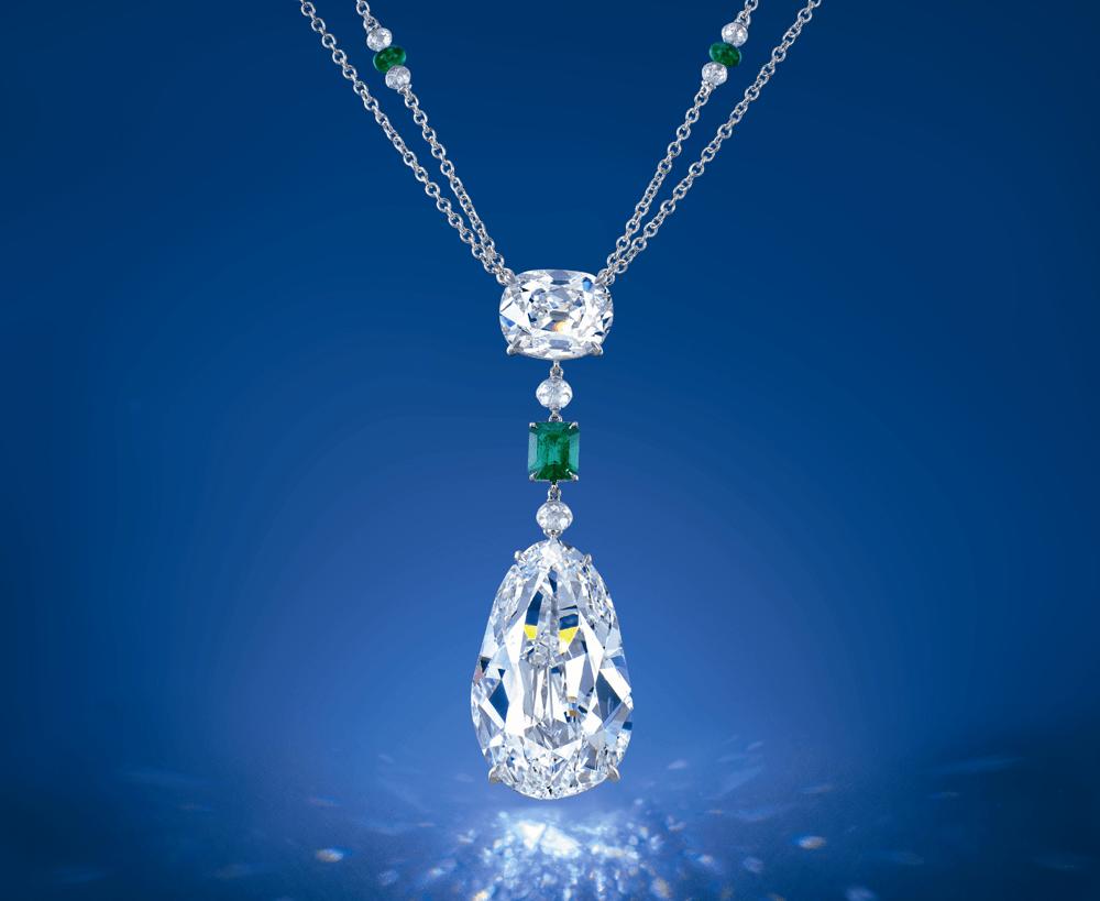 40-каратный бриллиант из Голконды остался без покупателей ...