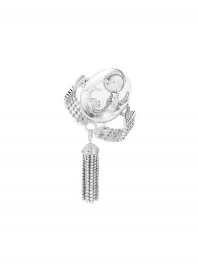 Часы Cristal de Luneот Boucheron