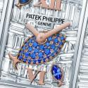 Анонсированы часы Twenty-4 Ref. 4909/110 «Aquatic Life» от Patek Philippe