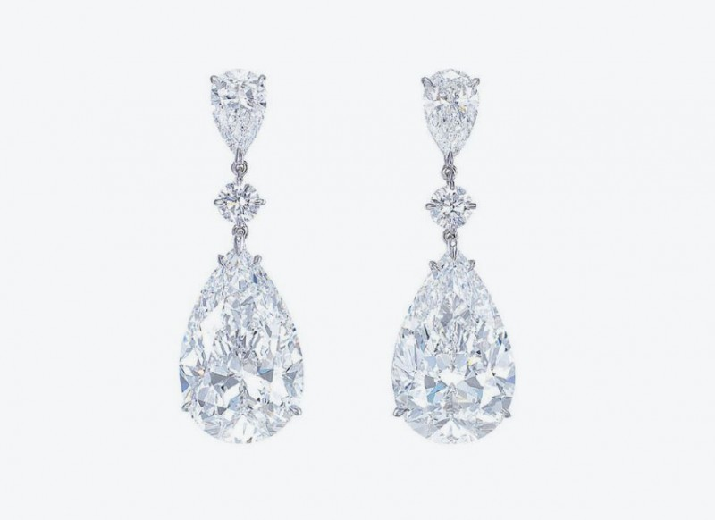 2_diamond earrings